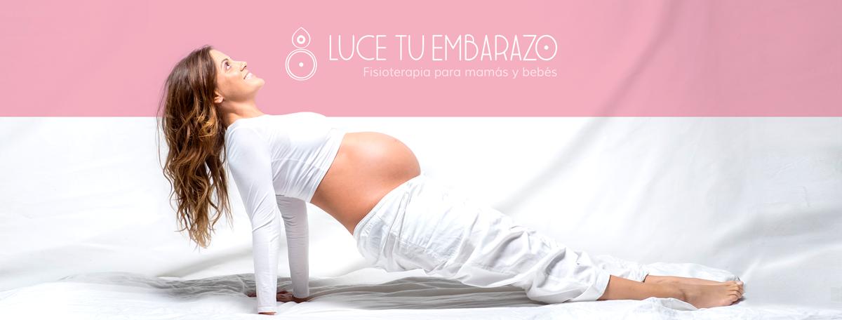 embarazada yoga